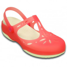202455 Crocs Carlie Cutout Clog - Γυναικεία
