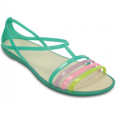 202465 Crocs Isabella Sandal- Γυναικεία