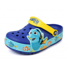202881 CrocsLights Finding Dory Clog- Παιδικά