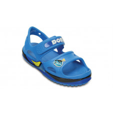 203071  Crocband II Finding Dory Sandal - Παιδικά