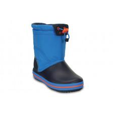 203509 Crocband LongePoint Boot -Παιδικά