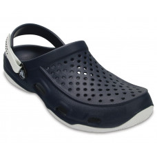 203981  Swiftwater Deck Clog - Ανδρικά