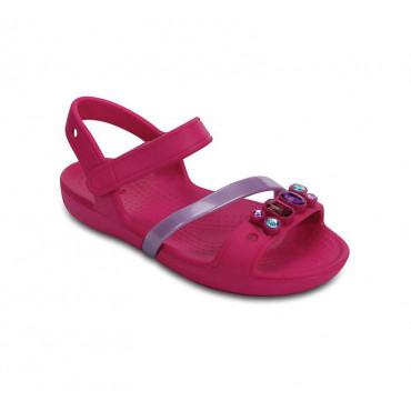 204030 Crocs Lina Sandal-Παιδικά