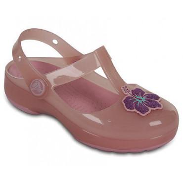 204034 Crocs Isabella Clog-Παιδικά