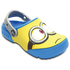 204113 Crocs Fun Lab Despicable Me 3 Clog - Παιδικά