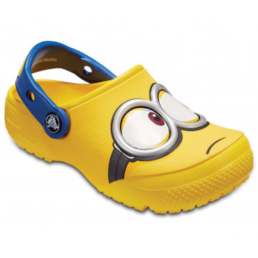 204113 Crocs Fun Lab Despicable Me 3 Clog - Παιδικά