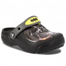 205020  Crocs FL Batman Clog -Παιδικά