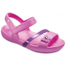 205043 Crocs Lina Sandal- Παιδικά