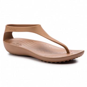 205468 Crocs Serena Flip W - Γυναικεία
