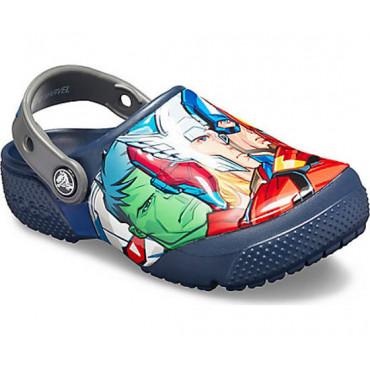 205505 Crocs FL Marvel Multi Clog K- Παιδικά