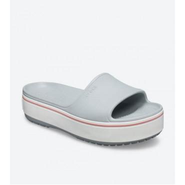 205631 Crocband Platform Slide - Γυναικεία