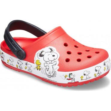 206176 Crocs FL Snoopy Woodstock CG K -Παιδικά