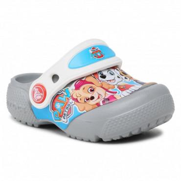 206276 Crocs Fun Lab Paw Patrol CLG K- Παιδικά