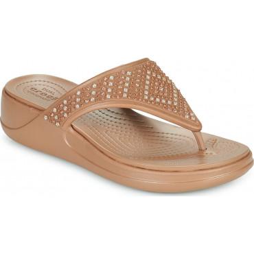 206843 Crocs Monterey Shimmer WGFPW-Γυναικεία