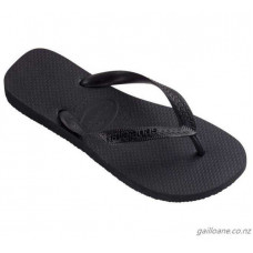 4000029 Black Sandals Top Unisex