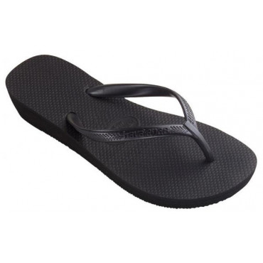 4001030 Black Sandals High Light Γυναικείες
