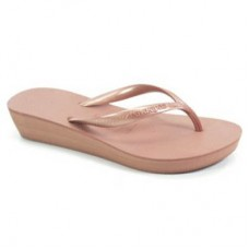 4001030 Rose-Gold  Sandals High Light Γυναικείες