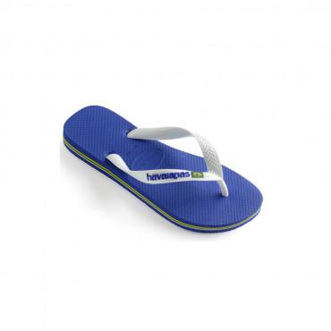 4110850.1 Sandals Brazil Logo- Παιδικά