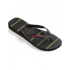 4132585-2563 Sandal Stripes Logo-Ανδρικές