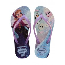 4137266 Sandals Slim Frozen-Παιδικές
