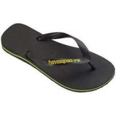 4110850 Sandals Brazil Logo unisex