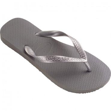 4000733 Sandals Top Metallic Women
