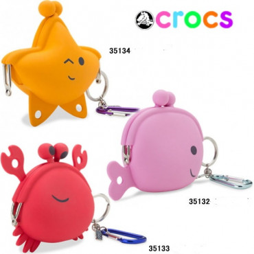 35132(Whale)/35133(Crab)/35134(Starfish)  CoinPurse