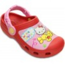15871 CC Hello Kitty Plane Clog EU