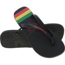 4132585 Sandals Stripes Logo