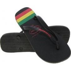 4132585 Sandals Stripes Logo