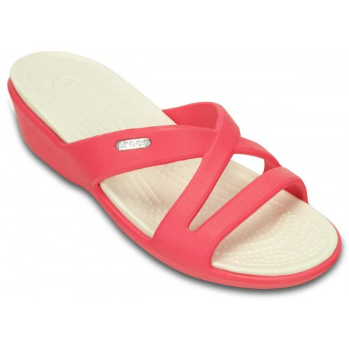 b04a3046251 Παντόφλες ανατομικές crocs γυναικείες