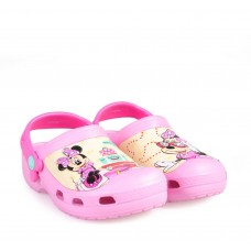 15857 CC Minnie Jet Set Clog