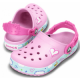 16089 CB Hello Kitty Plane Clog EU