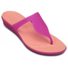 16266 Crocs Rio Flip - Γυναικείες
