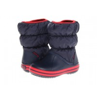 14613 Winter Puff Boot Kids