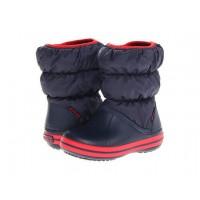 14613 Winter Puff Boot Kids