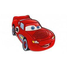 Car McQeen