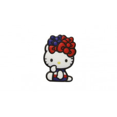 Hello Kitty Hairclips