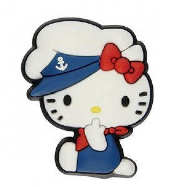 Hello Kitty Sailor I