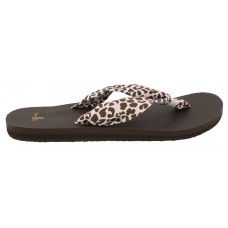 SWS10538/CHTH Yoga Springer Prints Women/Sanuk
