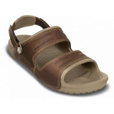 14325 Yukon Two- Strap Sandal Men