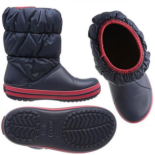 3b7018a54b4 ... Χρώμα: NAVY/RED Χρώμα: NAVY/RED. Περιγραφή; Αξιολογήσεις (0). Μποτάκια  crocs παιδικά